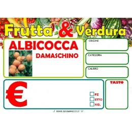 ALBICOCCHE DAMASCHINO