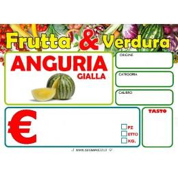 ANGURIA GIALLA