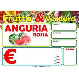 ANGURIA ROSSA
