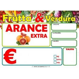 ARANCE EXTRA