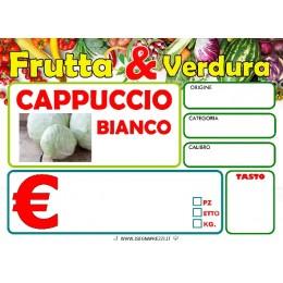 CAPPUCCIO BIANCO