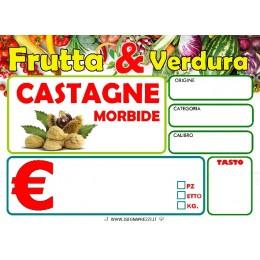 CASTAGNE MORBIDE