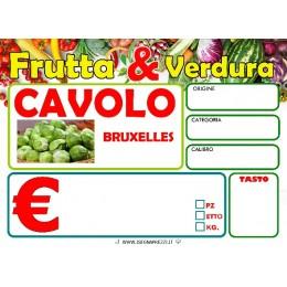 CAVOLO BRUXELLES
