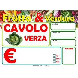 CAVOLO VERZA