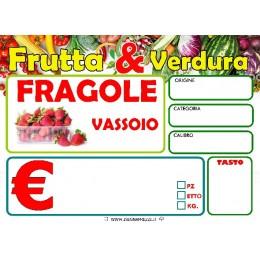 FRAGOLE VASSOIO