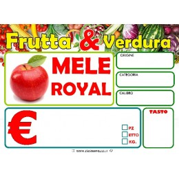 MELE ROYAL
