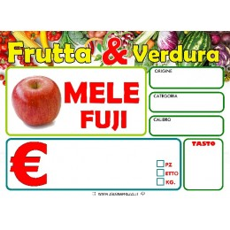 MELE FUJI